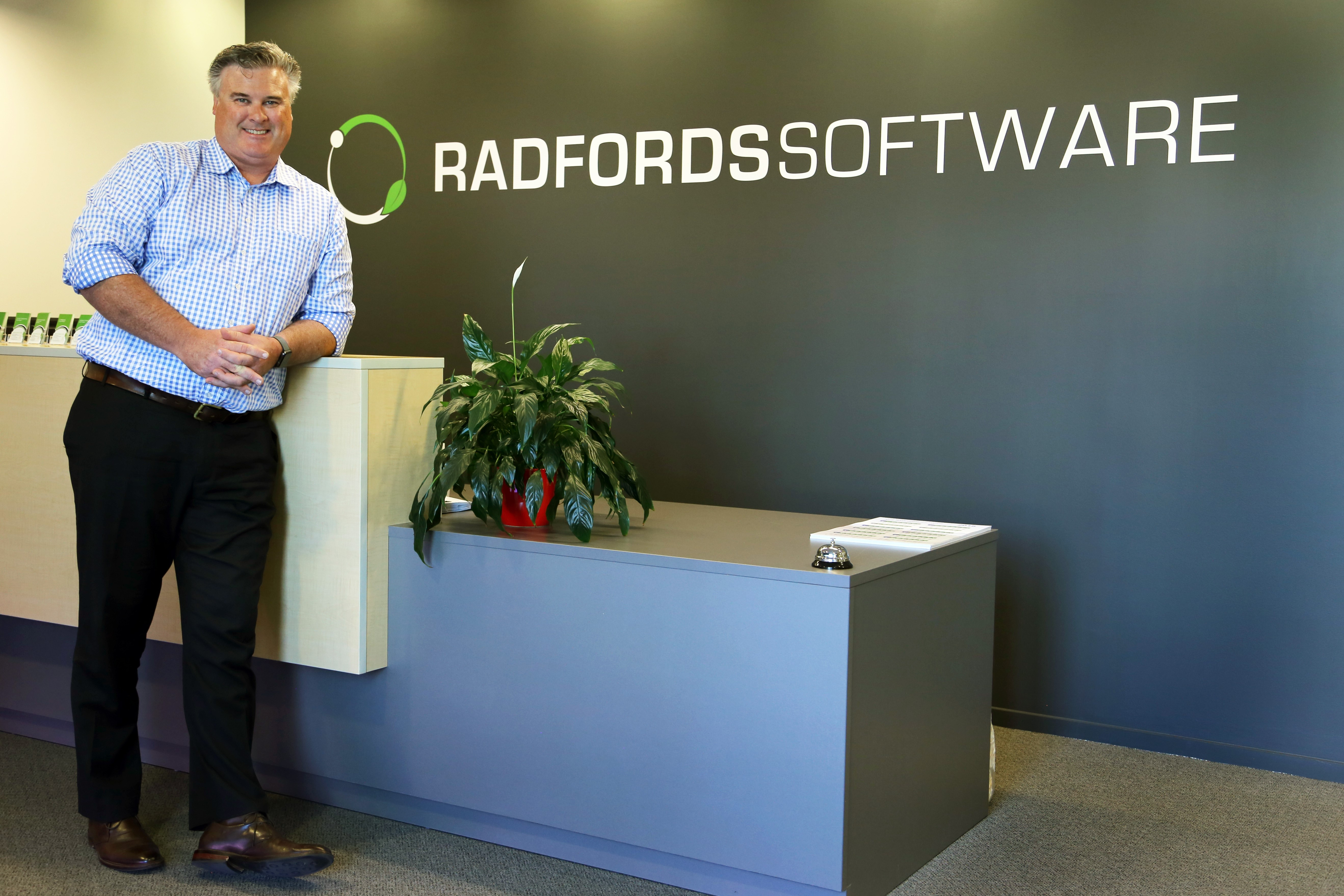 Radfords awarded Callaghan Innovation Growth Grant